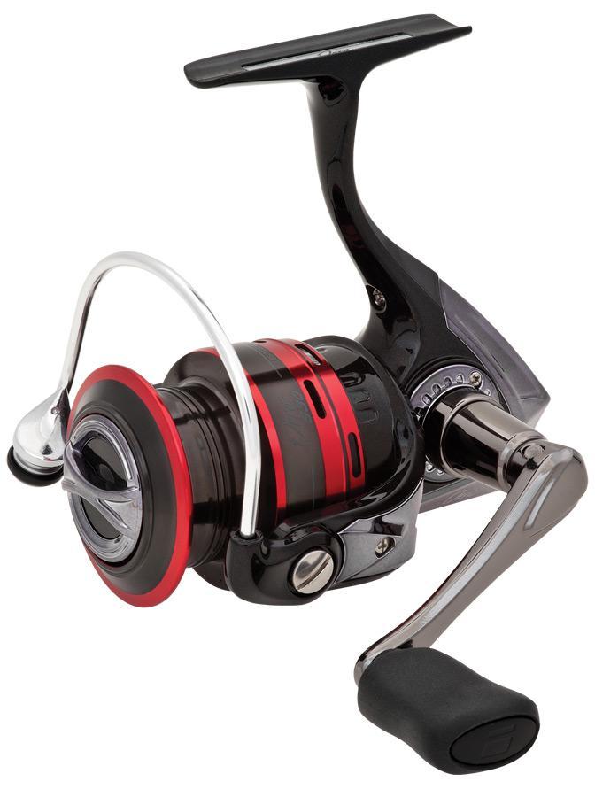 Live 2 Fish Abu Garcia Orra S Gear Reviews  Tackle Review Spinning Reel Orra S Gear Review Fishing Reel Abu Garcia