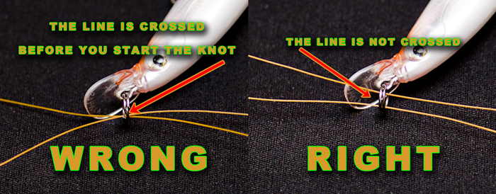 Live 2 Fish A Better Polomar Knot #L2Fquicktips Rigging  Knots Fishing Line #L2Fquicktips