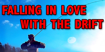 Live 2 Fish Falling In Love With The Drift Fish'n Girl River Fishing Video  Trout Fishing Steelheading River Fishing Float Fishing Fishing Center Pin Brown Trout Amy Nesbitt