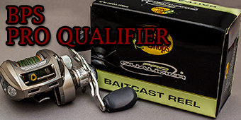Live 2 Fish Reviewing the Bass Pro Shops Pro Qualifier Baitcast Reel Gear Reviews  Review Pro Qualifier Fishing Reel Review Bass Pro Shops Baitcast Reel Review Baitcast