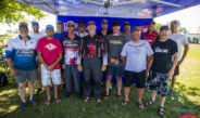 Canadian Bass Anglers Federation Divisional Qualifiers