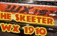 The Skeeter WX 1910