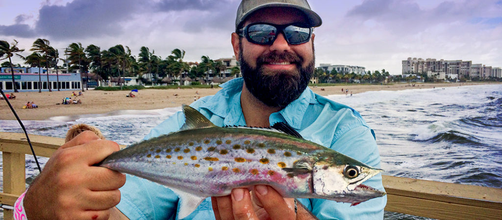 Live 2 Fish How To Get In Some Saltwater Fishing when on Vacation Saltwater Travel