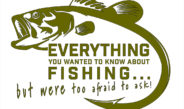 EVERYTHING You Wanted to Know About FISHING… but were too afraid to ask!