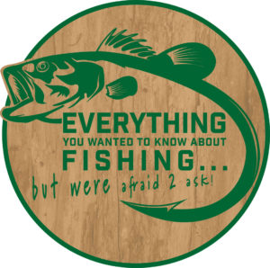 Everything Fishing Main Logo