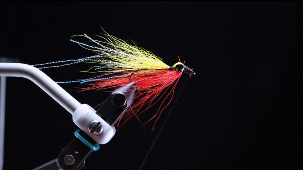 Live 2 Fish 5 Flies That Are Easy To Tie and Fish Uncategorized
