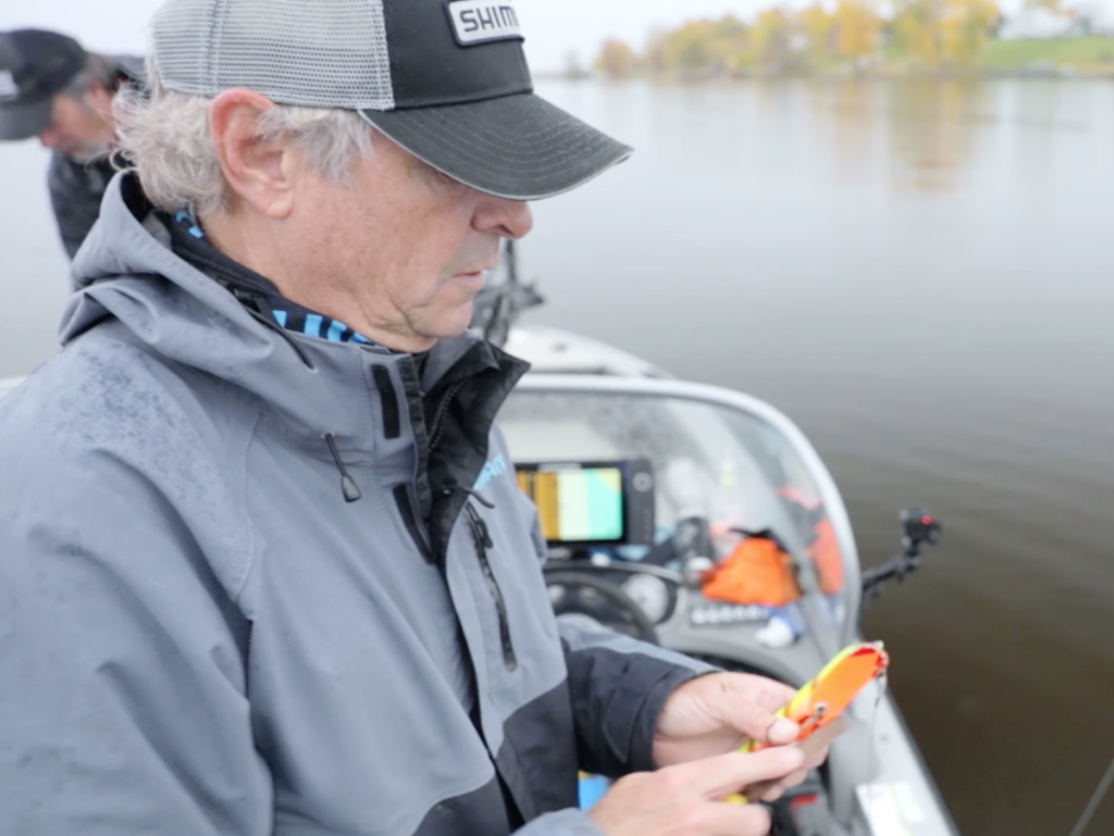 Live 2 Fish MAKE EVERY CAST COUNT Articles  how to fish for musky fishing for musky